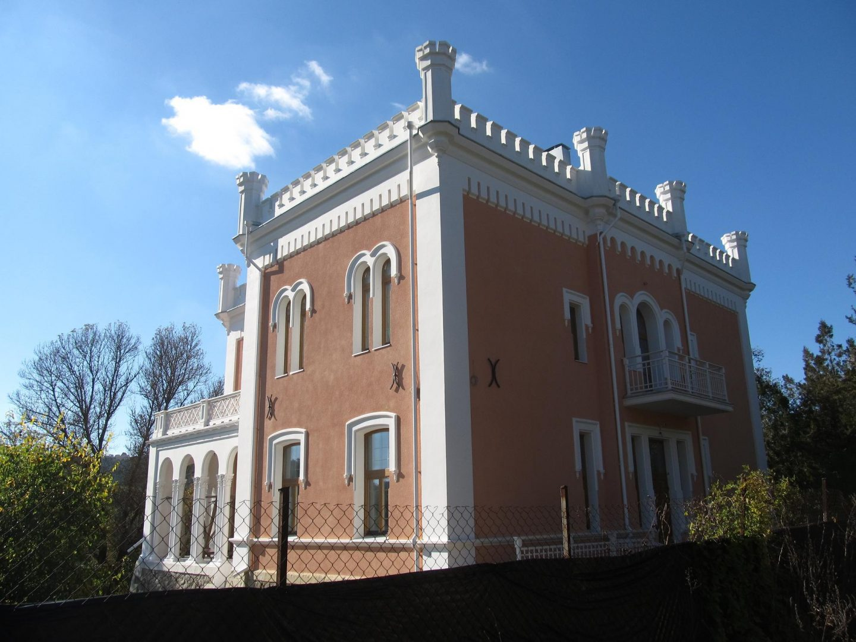 Усадьба Кесслера после реставрации