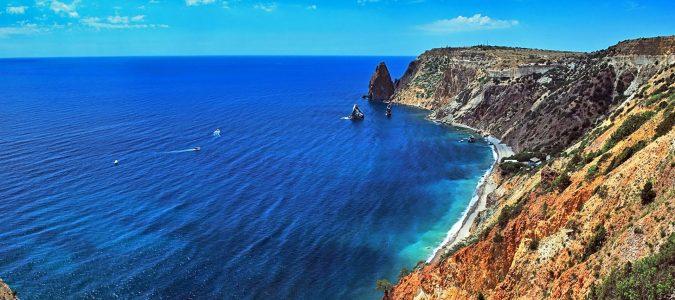 7 сказочных мест для фото в Крыму