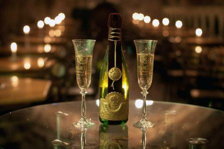 """""""Новый свет"""" - дом-музей шампанских вин"""