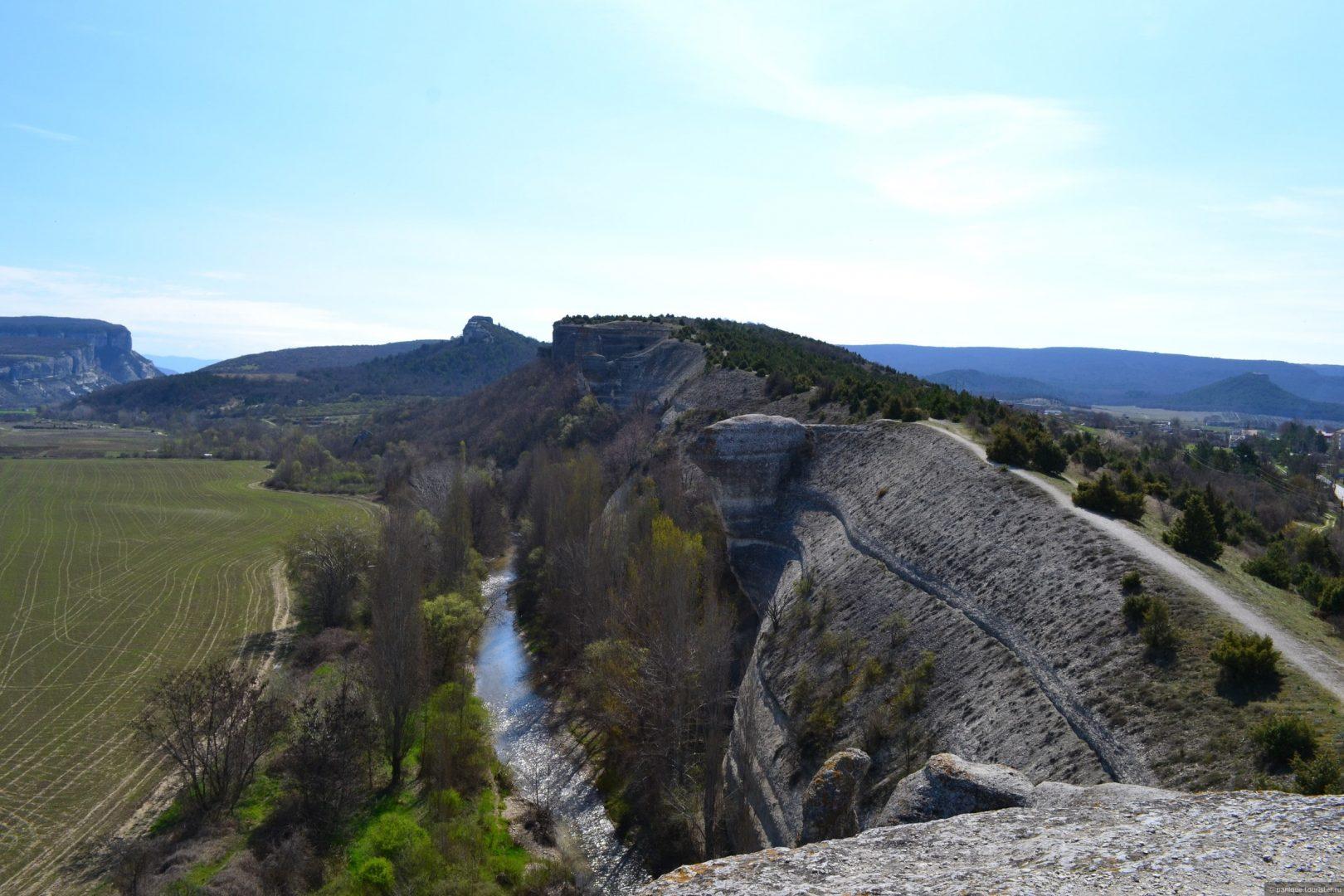 Гора Крокодил (Арман-Кая)