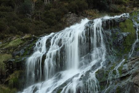 Крымские маршруты. Арпатские водопады