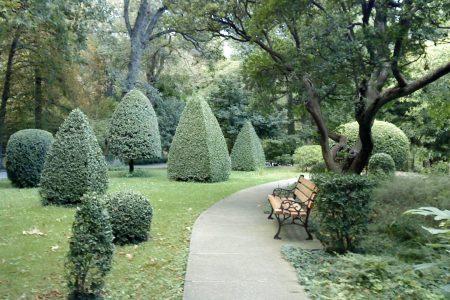 Парк Нижняя Ореанда