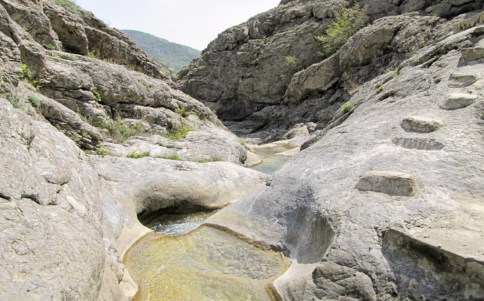 Арпатский водопад