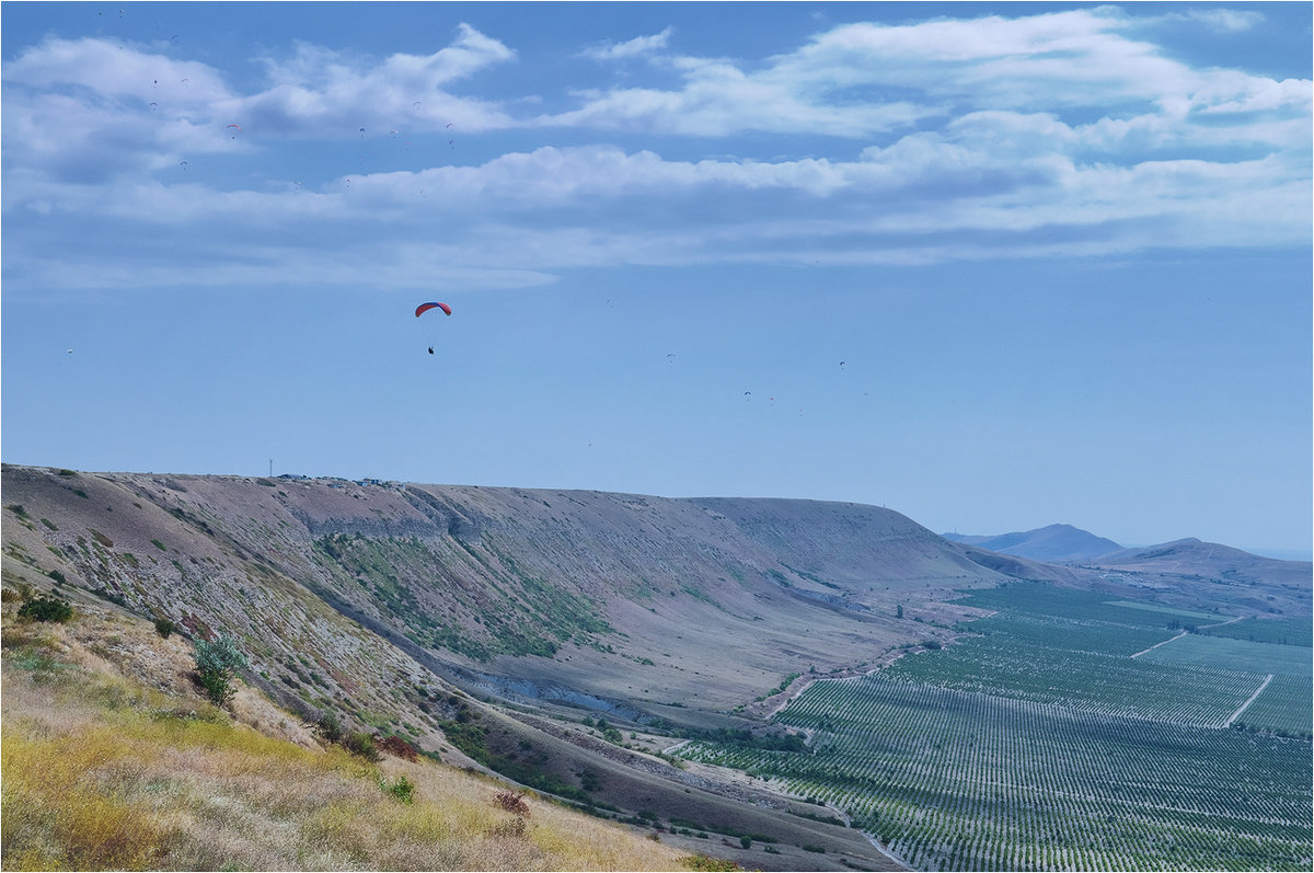 Гора Клементьева