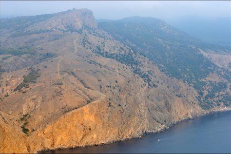 Гора Аскети (Спилия)