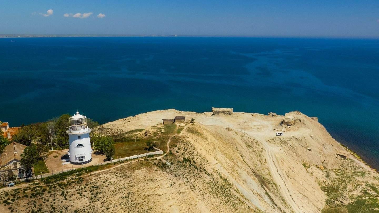 Ильинский маяк
