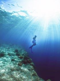 Подводный Крым
