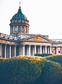 Соборы Крыма