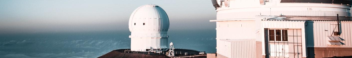Обсерватории в Крыму