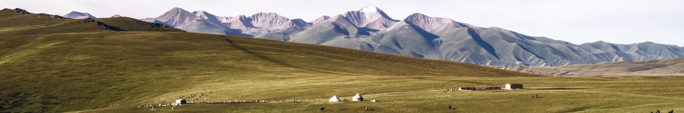 Крымские яйлы и плато