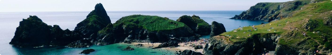 Крымские бухты