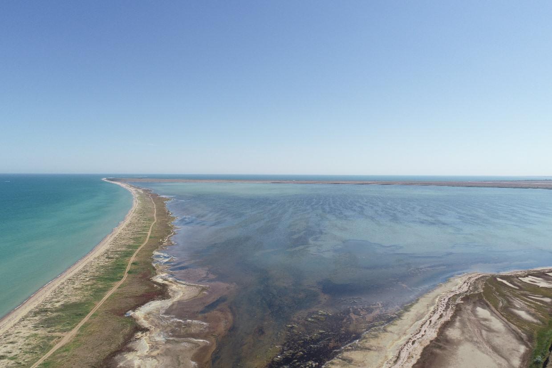 Озеро Бакальское