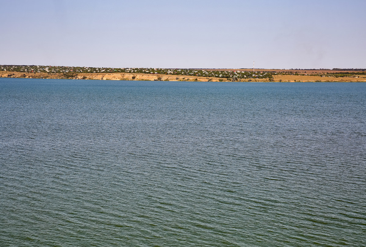 Озеро Лиман