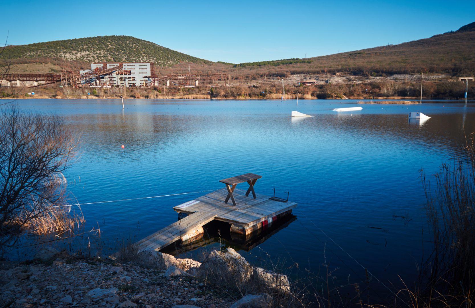 Озеро Гасфорта