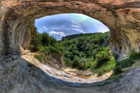 Пещера Фатьма - Коба