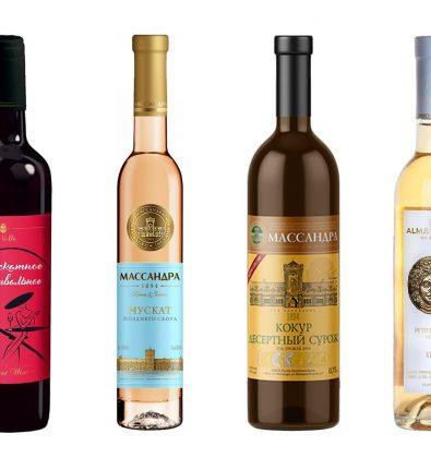 топ лучших вин крыма